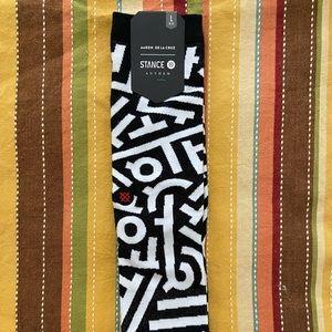 Stance Underwear & Socks - Aaron De La Cruz Stance Socks